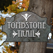 Tombstone Trail