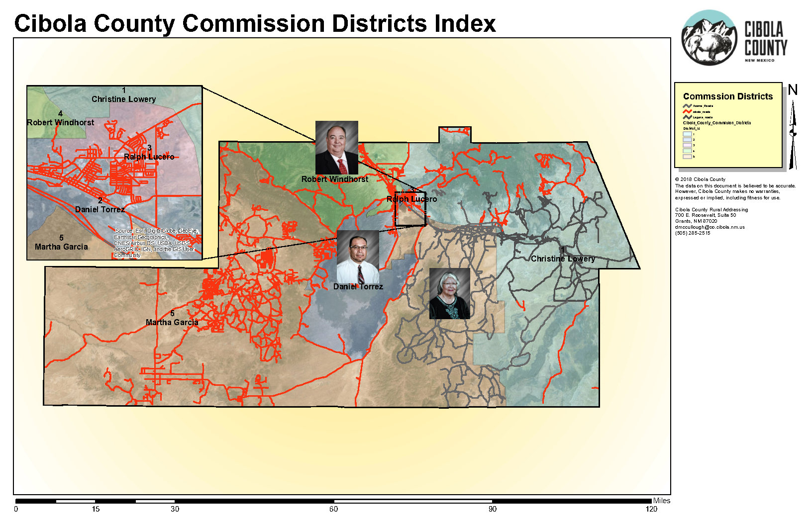 Commission Districts 042919 w Pics