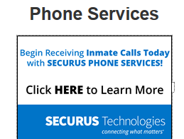 Securus Phone Services