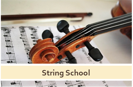 String School Click for more information