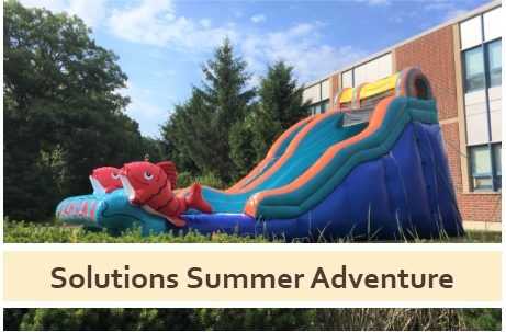 SummerAdventure link to program list