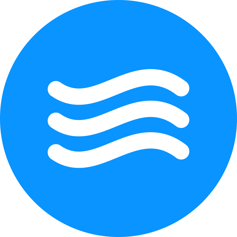 Simple-Water-Icon