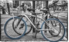 Chained bicycle - Copy