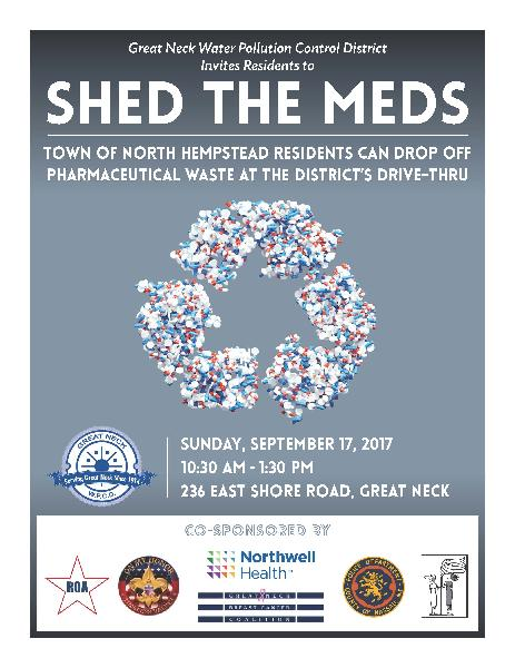v2 - Shed the Meds - Flyer Aug 2017