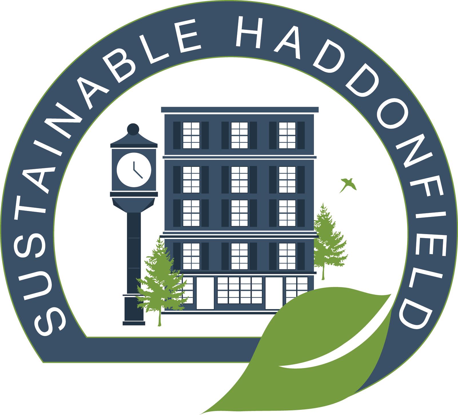 Sustainable Haddonfield Logo