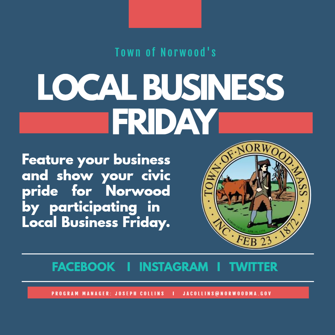 Local Business Friday