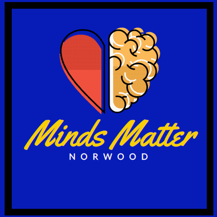Minds Matter Norwood Logo