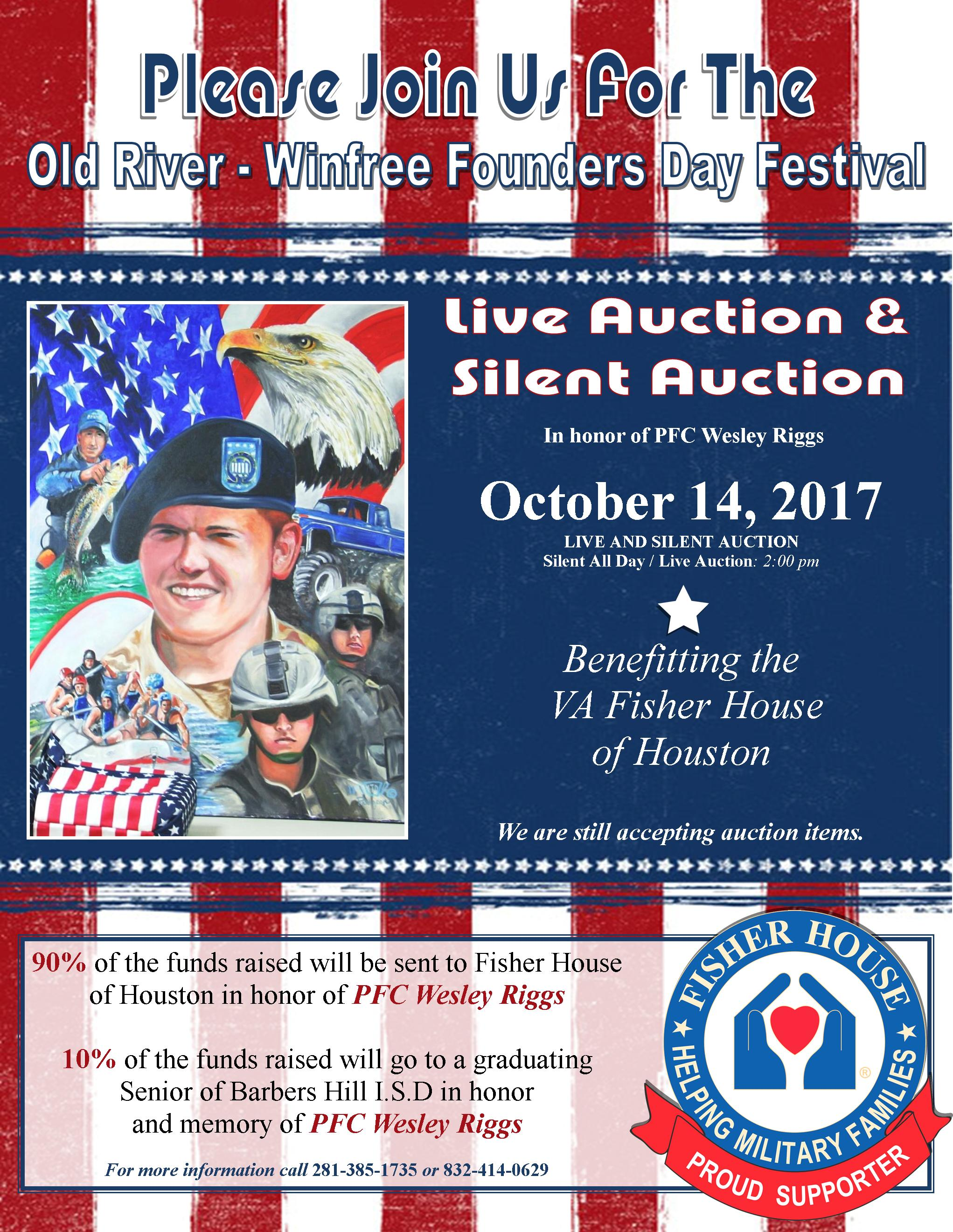 ORW Founder's Day Auction 2017 (5)