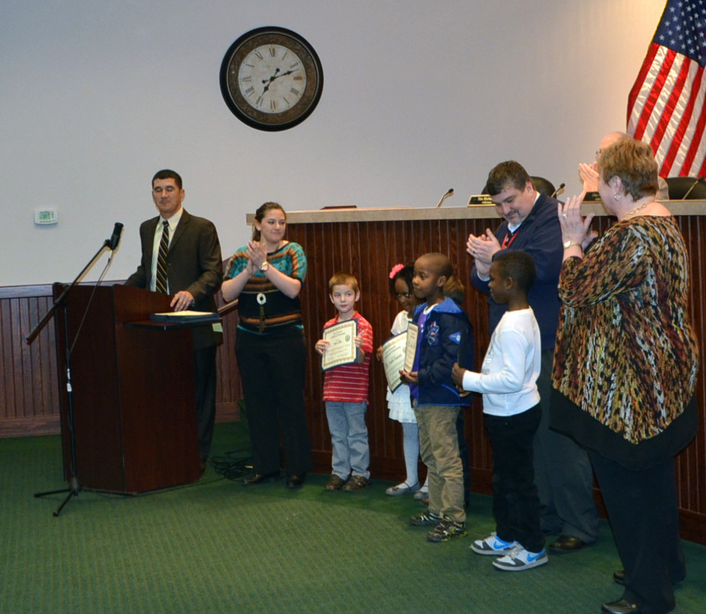Arbor Day Proclamation 2