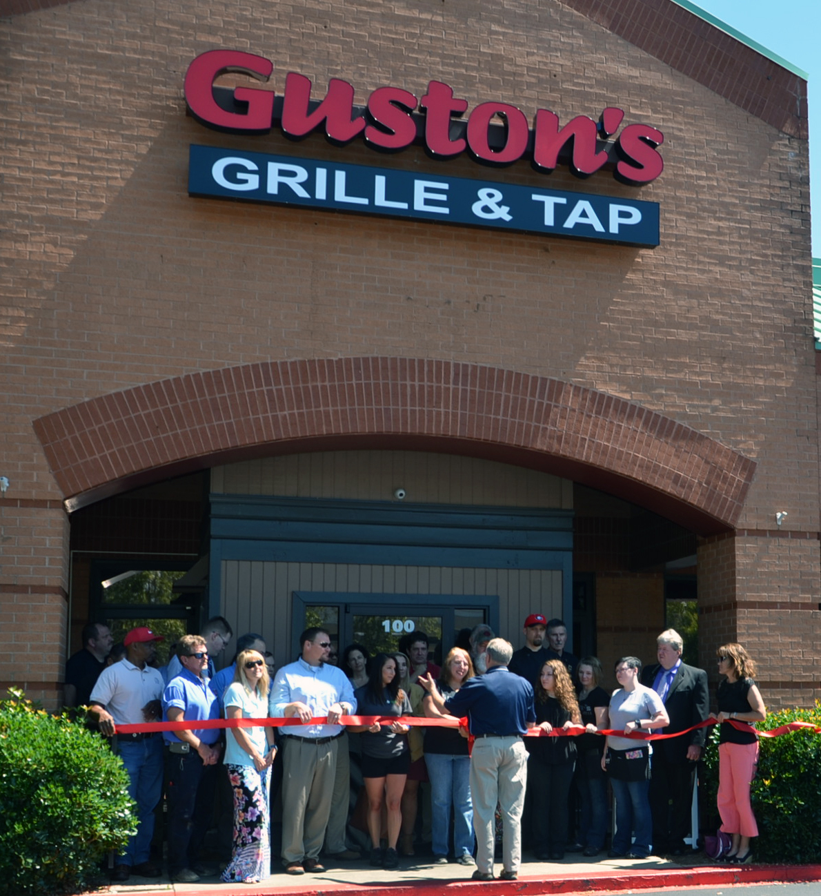 Grand Opening for Christon's Grill and Tap