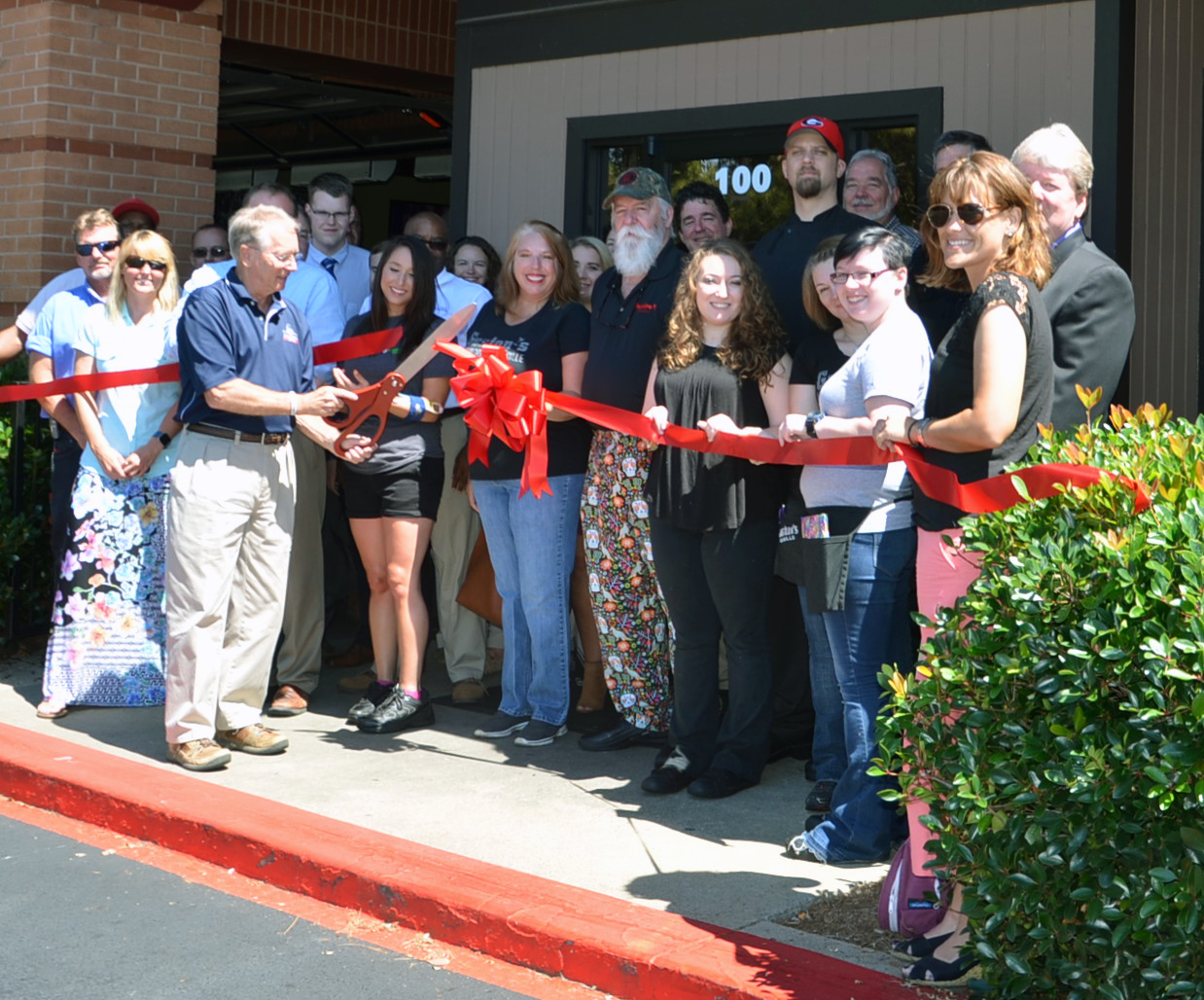 Grand Opening for Christon's Grill and Tap2