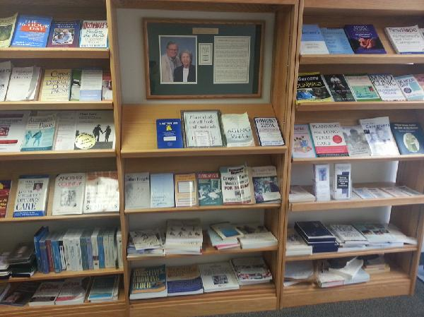 Caregiver Resource Library