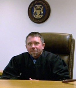 Judge Doherty