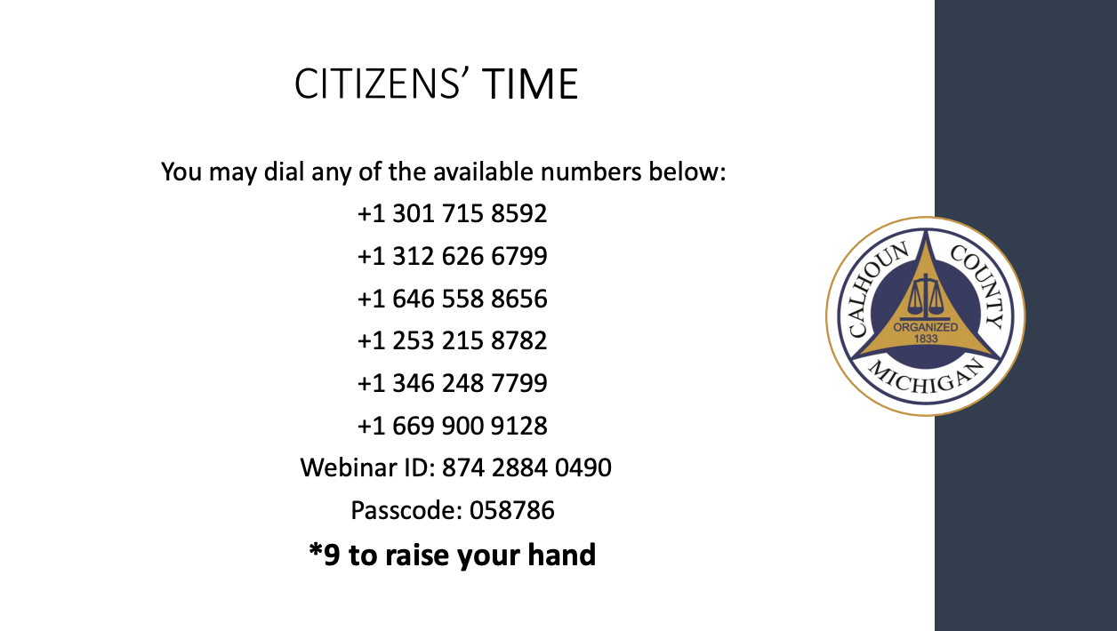 12121citizens'time