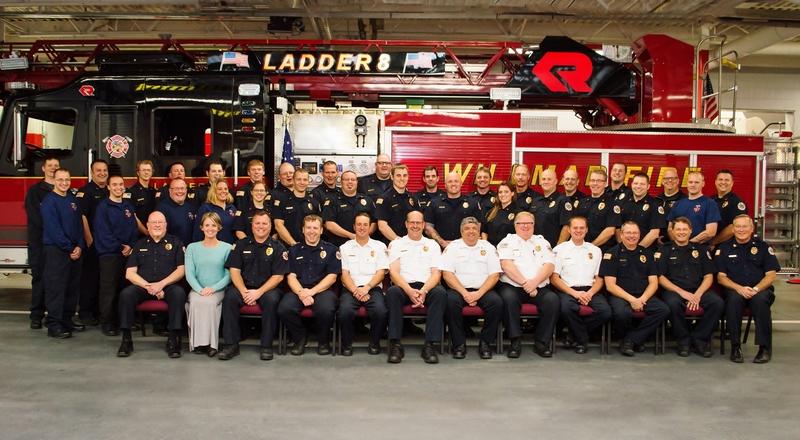 Willmar Fire Department