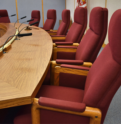 Council Chamber Seats Web