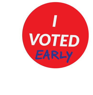 Voted Early Web