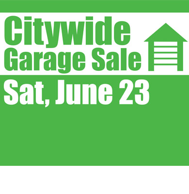 garage sale web 3