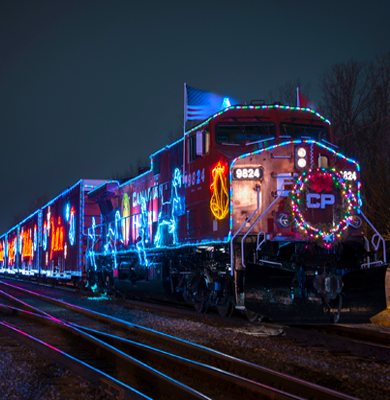 Holiday Train Web 2