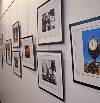 Photo Exhibit Web