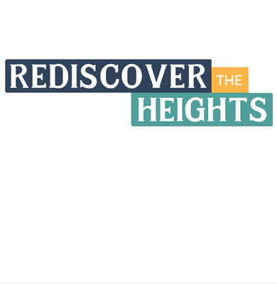 Rediscover Heights Web