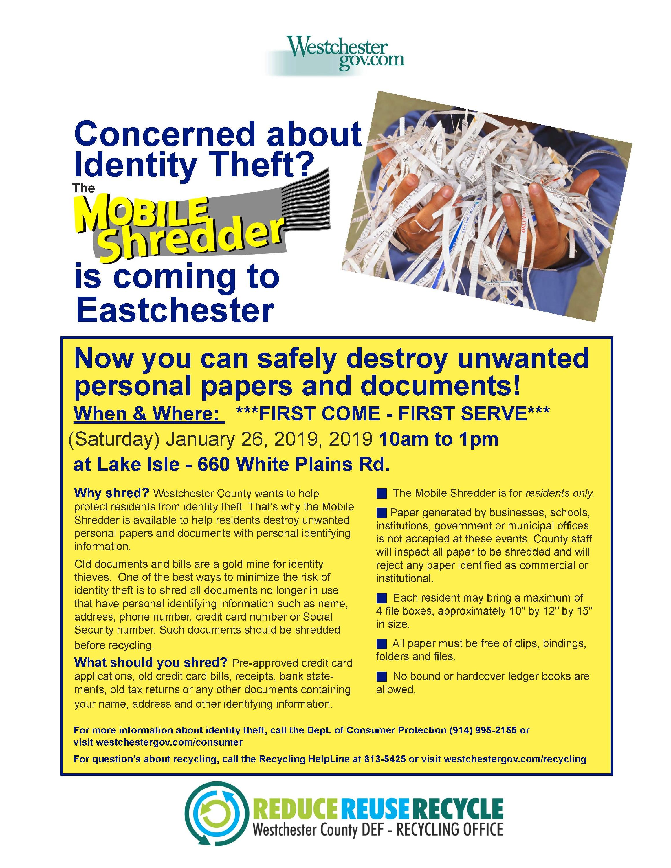 Mobil Shredder Flyer Eastchester_2_