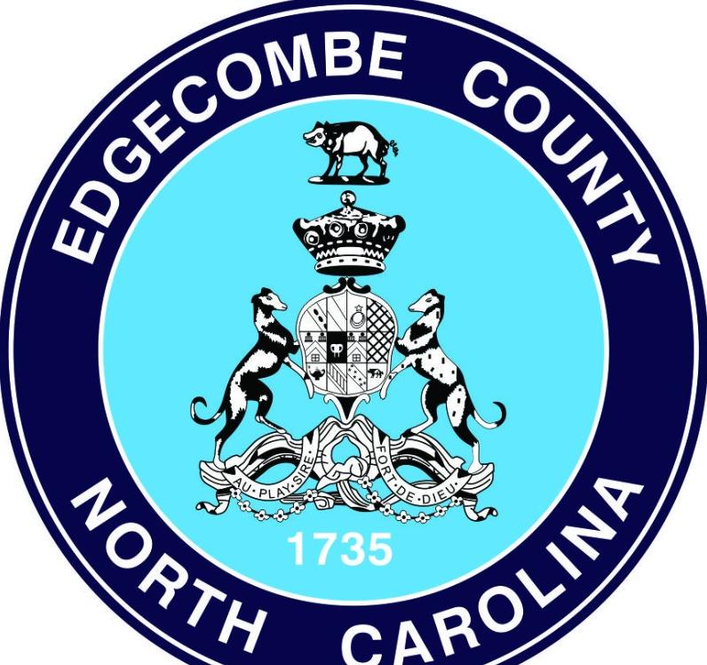 Edgecombe County Seal - Copy