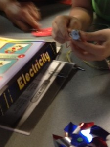 Learning about Electricity