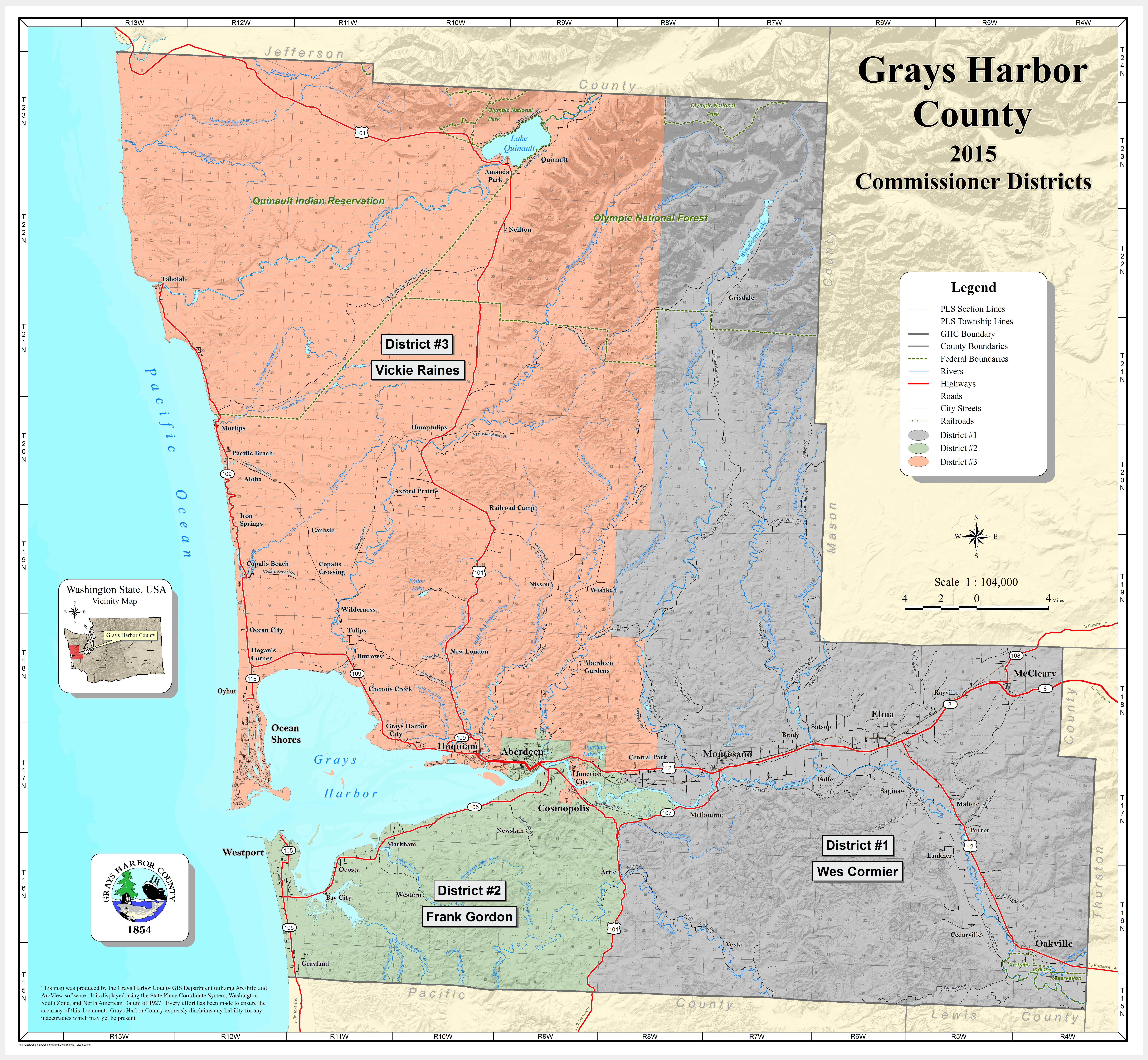 grays harbor county singles Grays harbor county, located on the southwest corner of the olympic peninsula  in washington offers the pacific ocean, the lush quinault rain forest & more.