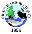 Image result for grays harbor county logo