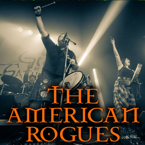 American Rogues