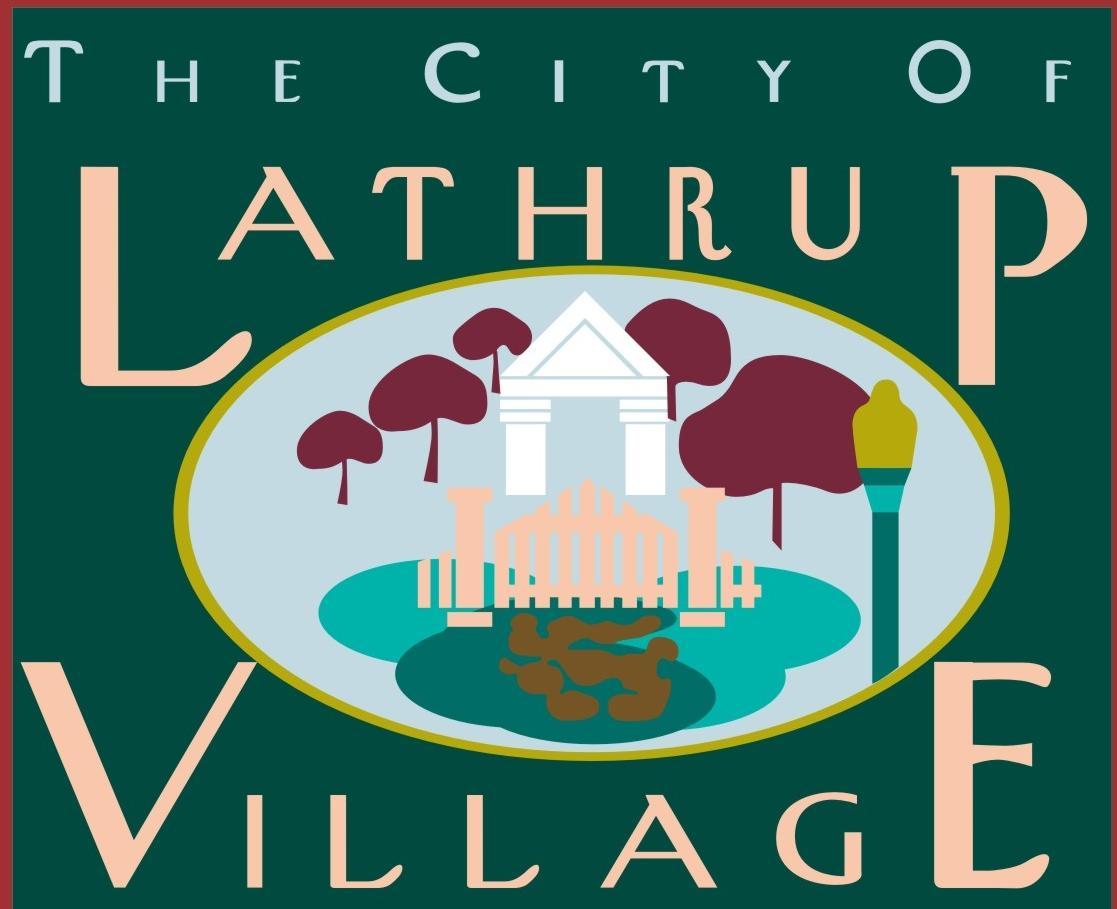 Lathrup Village Logo - Copy