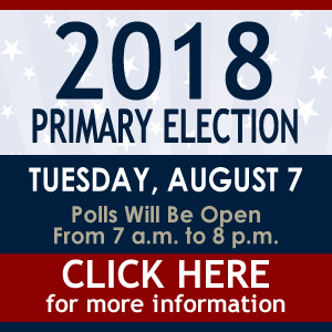 August Primary Button http://bit.ly/OPVoterInfo