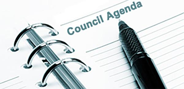 City Council Agendas