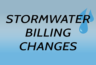 Stormwater Billing