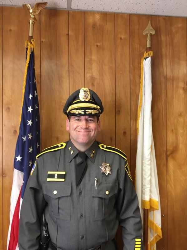 Rhode Island State Police Academy Address