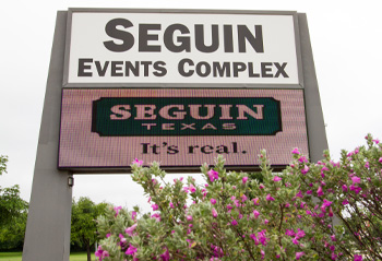 Seguin Events Complex small