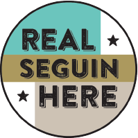 Real Seguin Here Icon 198 px