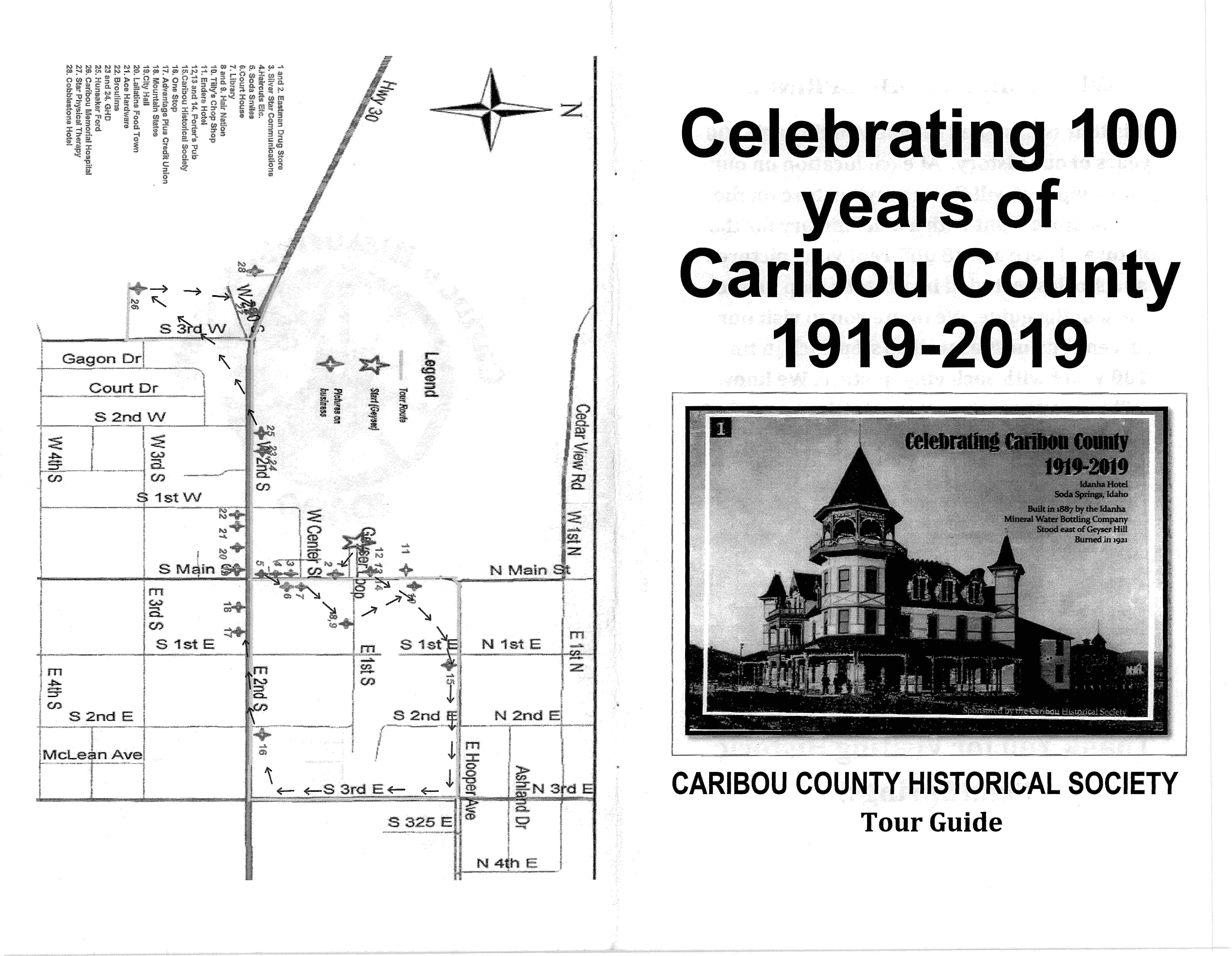 Caribou County 100 Years Tour Guide brochure 2019_Page_1