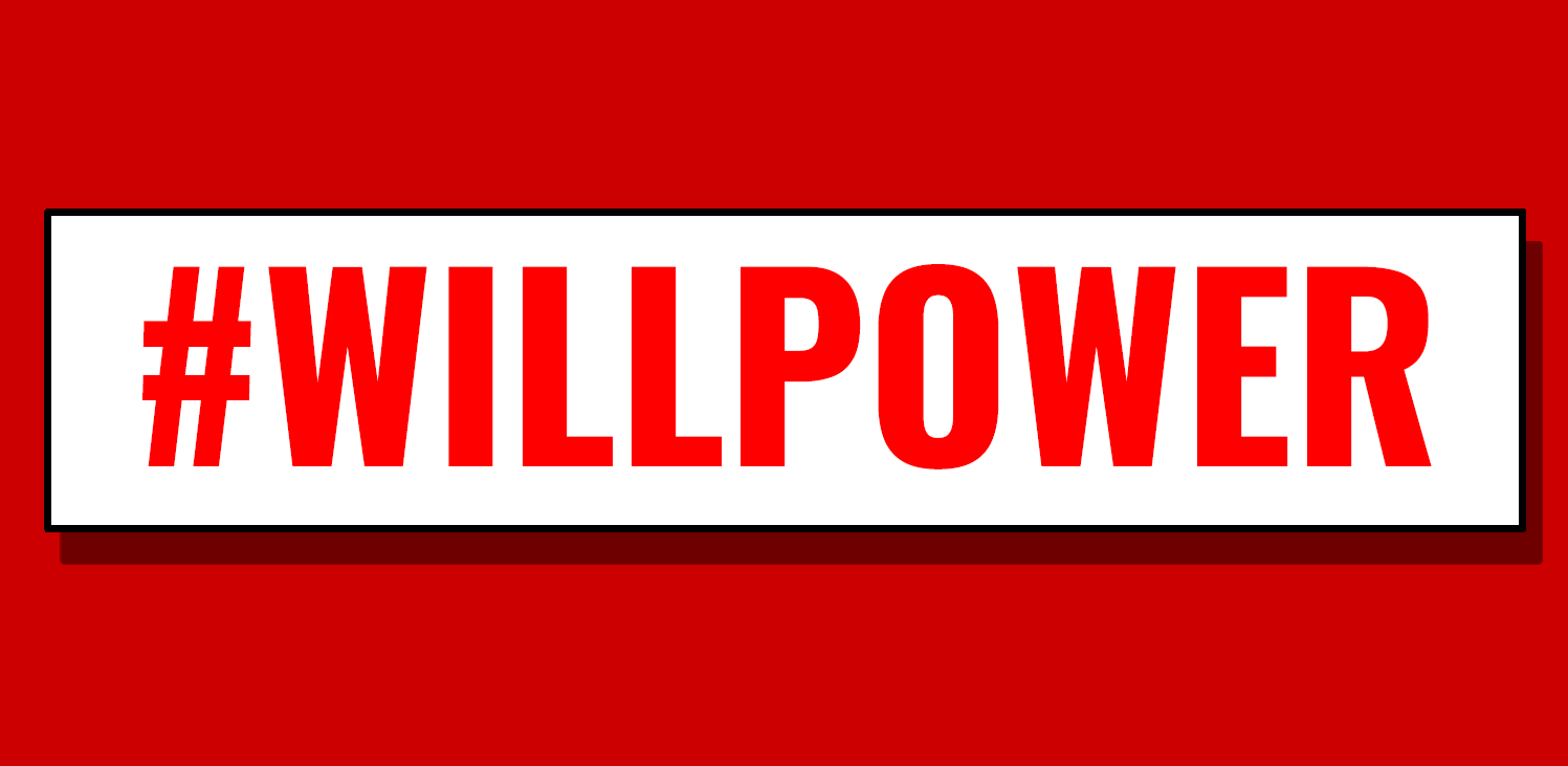 WILLPower Pic